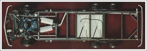 Motorhome Chassis
